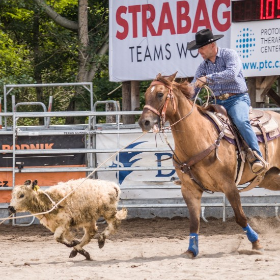 3. kolo Strabag Prorodeo Tour 2016 Halter Valley